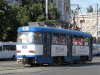 Днепр. Tatra T4D №1427