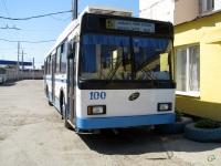 Таганрог. ВМЗ-52981 №100