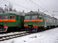 Санкт-Петербург. ЭТ2М-067, ЭТ2М-052