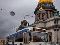 Санкт-Петербург. АКСМ-321 №3430