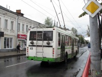 Рыбинск. ЛиАЗ-5280 №49