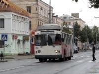 Рыбинск. ЗиУ-682В-012 (ЗиУ-682В0А) №81