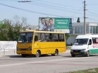 Севастополь. I-VAN A07A CH0006AA, Mercedes-Benz Sprinter BT0854AA