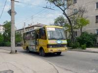 Севастополь. БАЗ-А079 Эталон CH2201AB