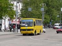 Севастополь. БАЗ-А079 Эталон CH0716AA