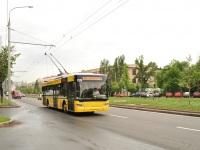 Донецк. ЛАЗ-Е183 №2336