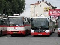 Прага. Karosa B941 AV 69-45, SOR NB 18 2AA 7048