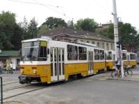 Будапешт. Tatra T5C5 №4012