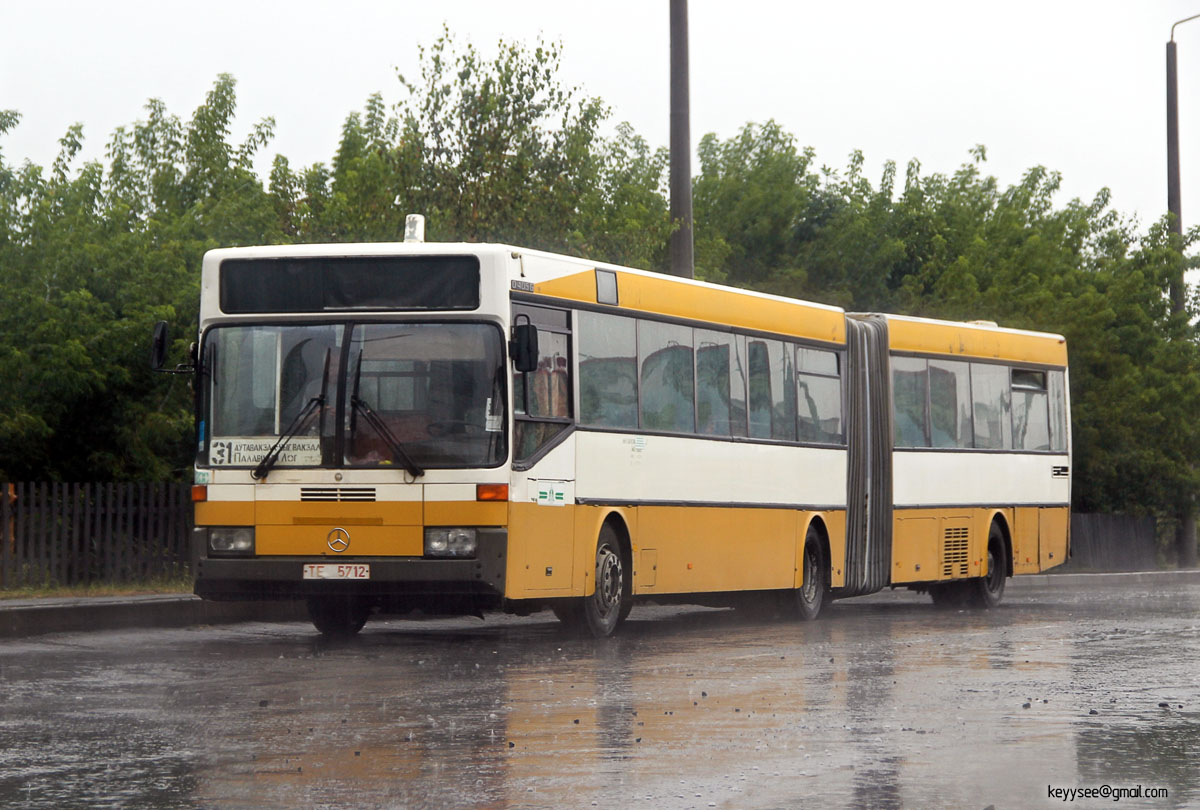 Могилев. Mercedes-Benz O405G TE5712