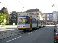 Острава. Tatra KT8D5 №1505