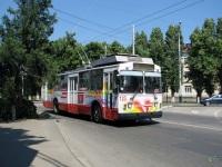 Краснодар. ЗиУ-682Г00 №123