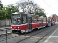 Брно. Tatra KT8D5 №1709