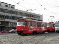 Брно. Tatra T3 №1624