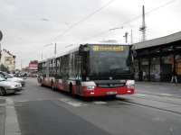 Прага. SOR NB 18 2AL 2195