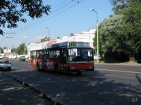 Владимир. Mercedes-Benz O405N вс893