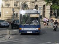 Будапешт. Ikarus 405 BPI-400