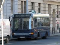 Будапешт. Ikarus 405 BPO-798
