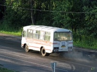Вологда. ПАЗ-32054 ае808