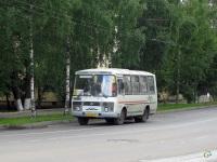 Вологда. ПАЗ-32054 ае756