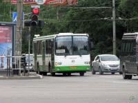 Вологда. ЛиАЗ-5256.26 ае672