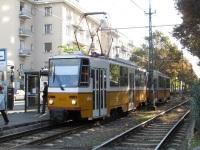 Будапешт. Tatra T5C5 №4343, Tatra T5C5 №4274