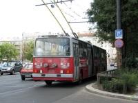 Будапешт. Ikarus 280.94 №207