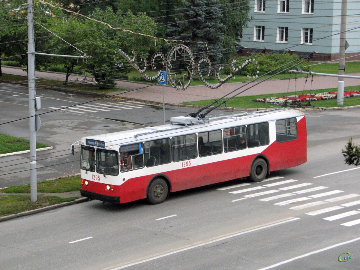 троллейбус картинки фото улица ижевск сложно