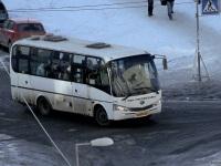 Санкт-Петербург. Yutong ZK6737D вв615