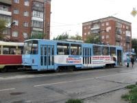 Ижевск. Tatra T6B5 (Tatra T3M) №2010