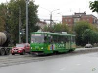 Ижевск. Tatra T6B5 (Tatra T3M) №2021