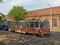 Одесса. ВТК-24 №020