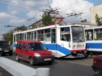 Москва. 71-608КМ (КТМ-8М) №5258