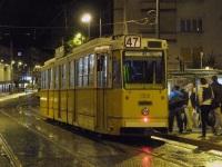 Будапешт. Ganz CSMG2 №1368