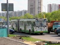 Москва. ЛиАЗ-6212.01 ат400