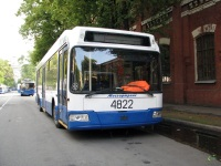 АКСМ-321 №4822