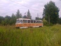 Тверь. Tatra T3SU №201