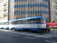 Острава. Tatra T3 №970