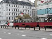 Варшава. Konstal 105N2k №2072