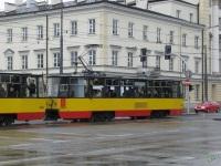 Варшава. Konstal 105N2k №2061