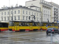 Варшава. Konstal 105N2k №2043