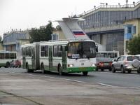 Жуковский. ЛиАЗ-6212.01 ее265