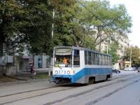 Таганрог. 71-608К (КТМ-8) №370