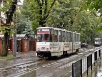 Львов. Tatra KT4 №1090