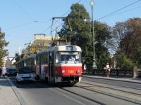 Прага. Tatra T3SUCS №7222