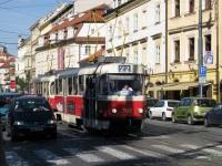 Прага. Tatra T3SUCS №7122