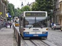 Львов. Mercedes-Benz O405 BC7354CO
