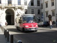Вена. Kutsenits City IV (Volkswagen T5) W 1078 LO