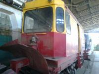 Николаев. ГС-4 (КРТТЗ) №СН-6