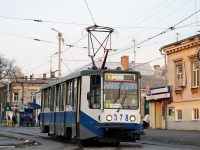 Таганрог. 71-608К (КТМ-8) №378