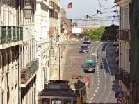 Лиссабон. Carris Remodelado №556